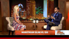 'On Point' Middle East Analyst Moe Diab