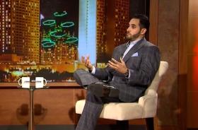 Moe Diab NWR Interview on October 11