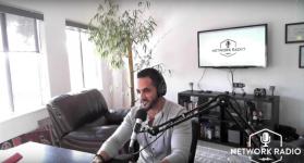 Moe Diab interviewed on Network Radio